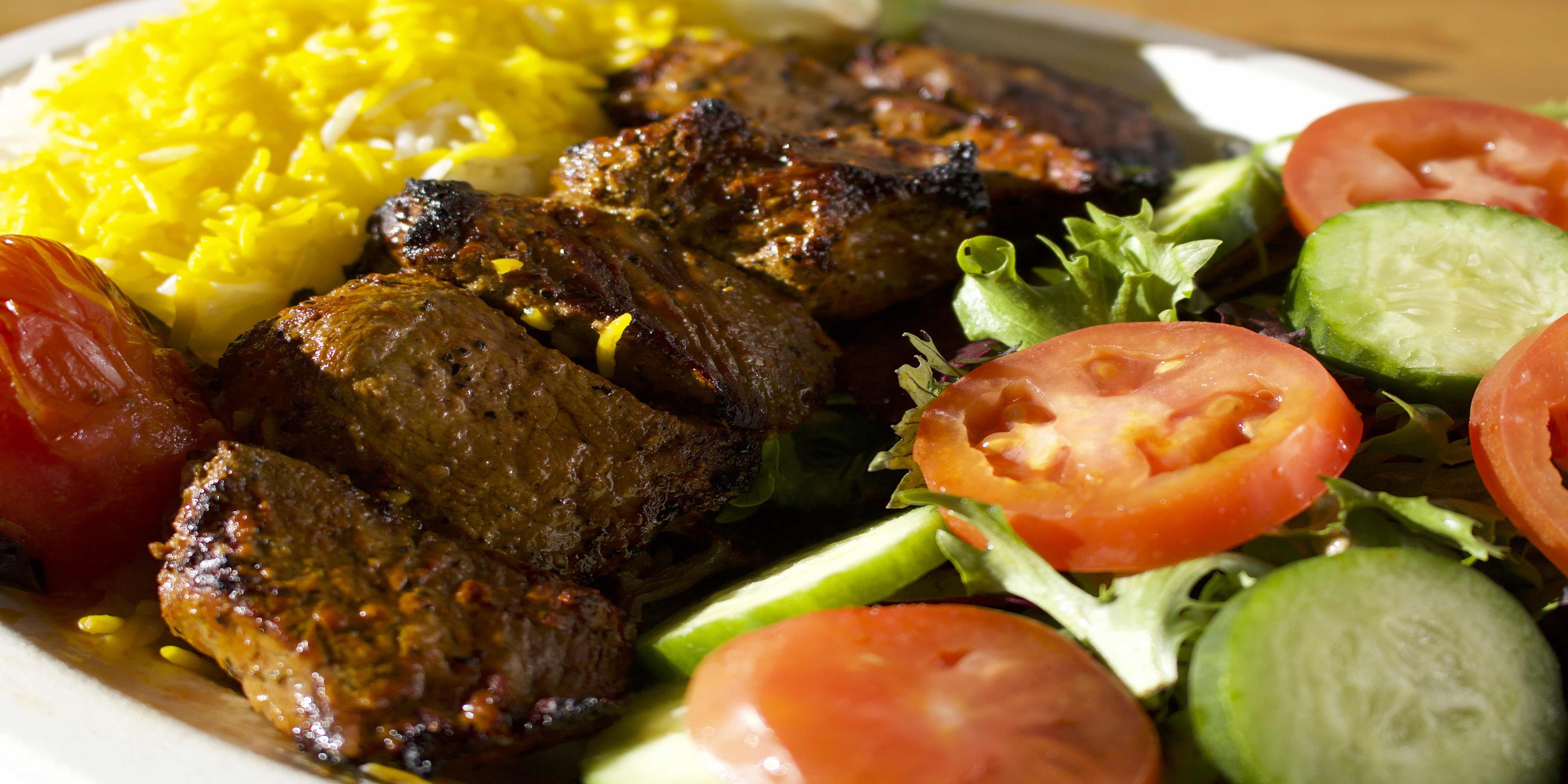 36.Shish Kebab