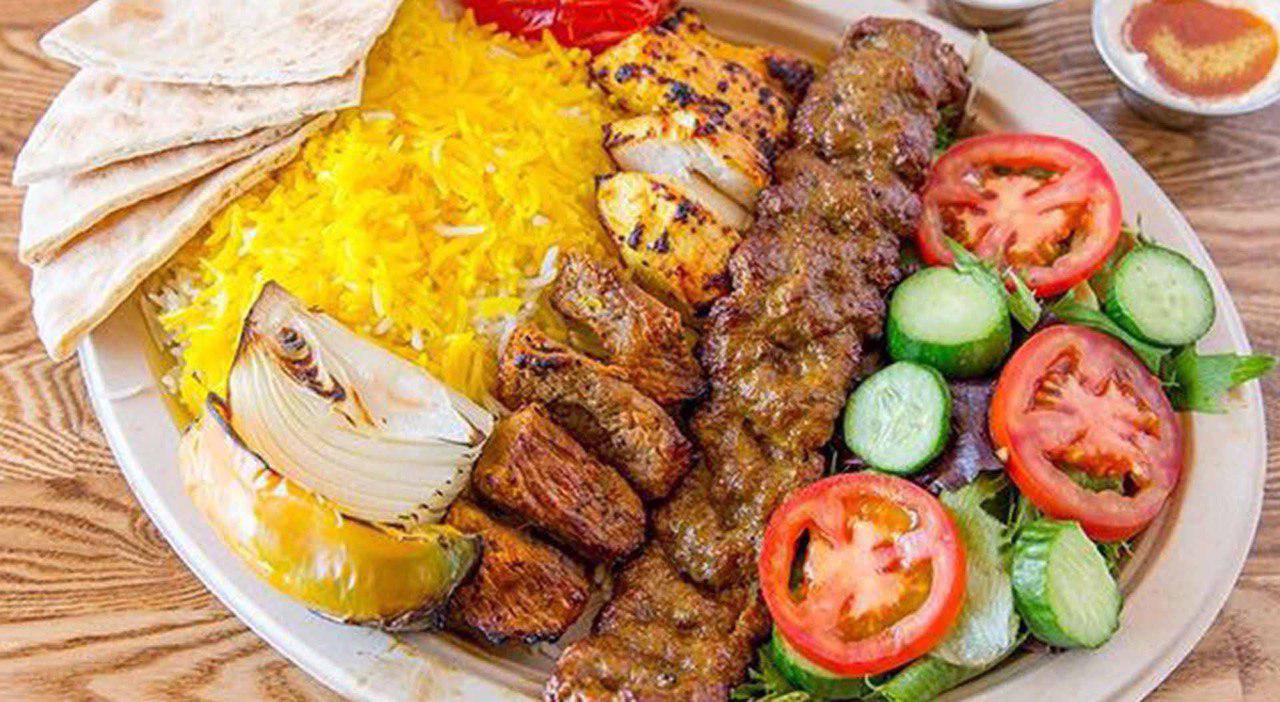 39.Mix Kebab