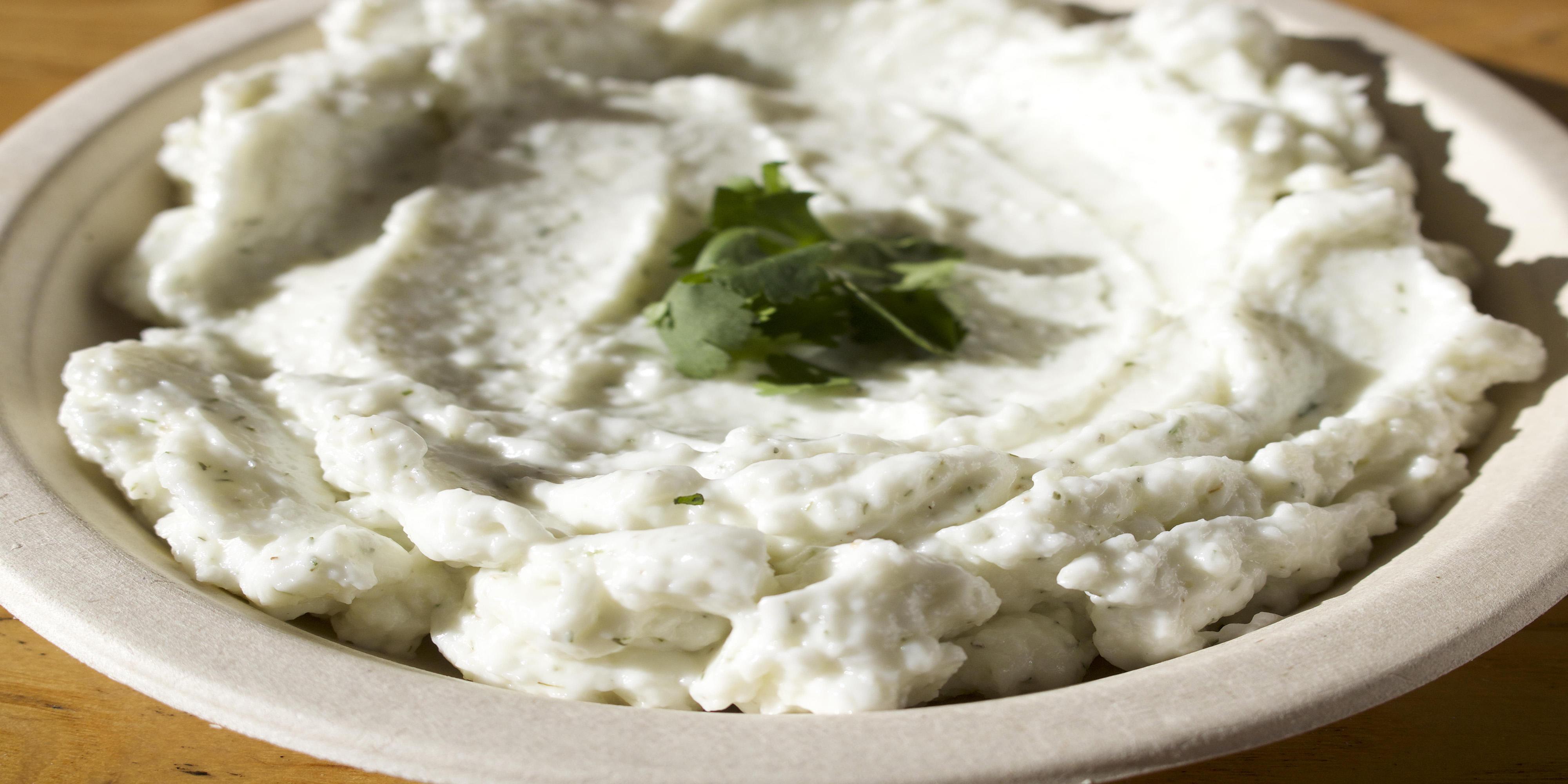 -9.Garlic Dip